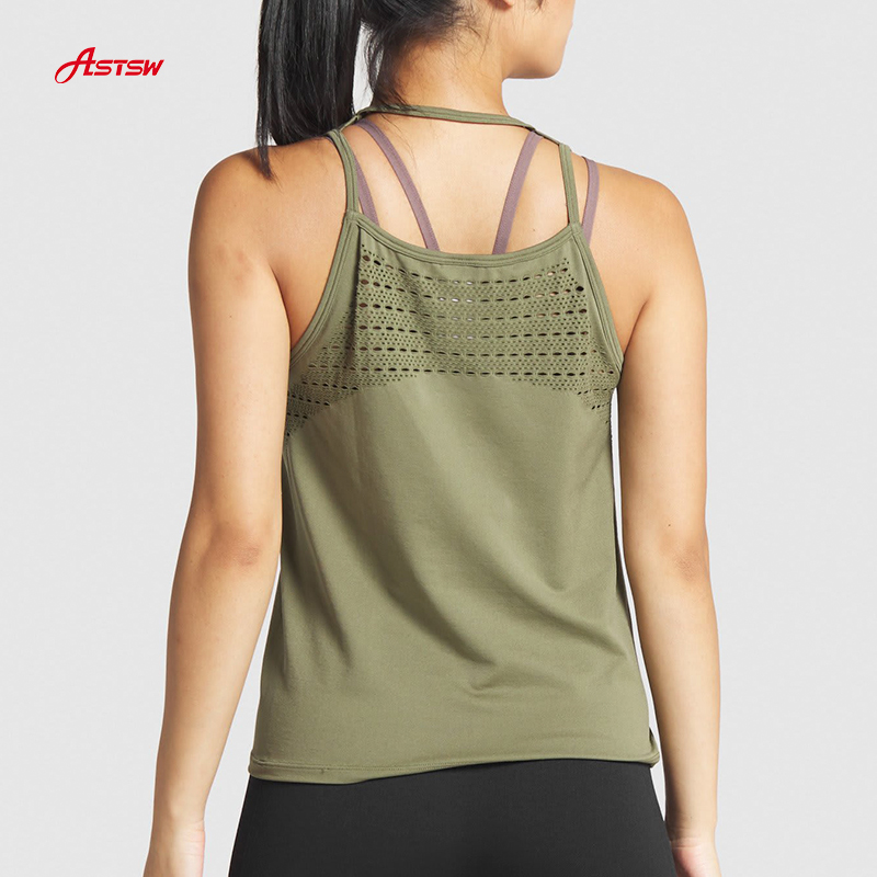 ladies seamless top