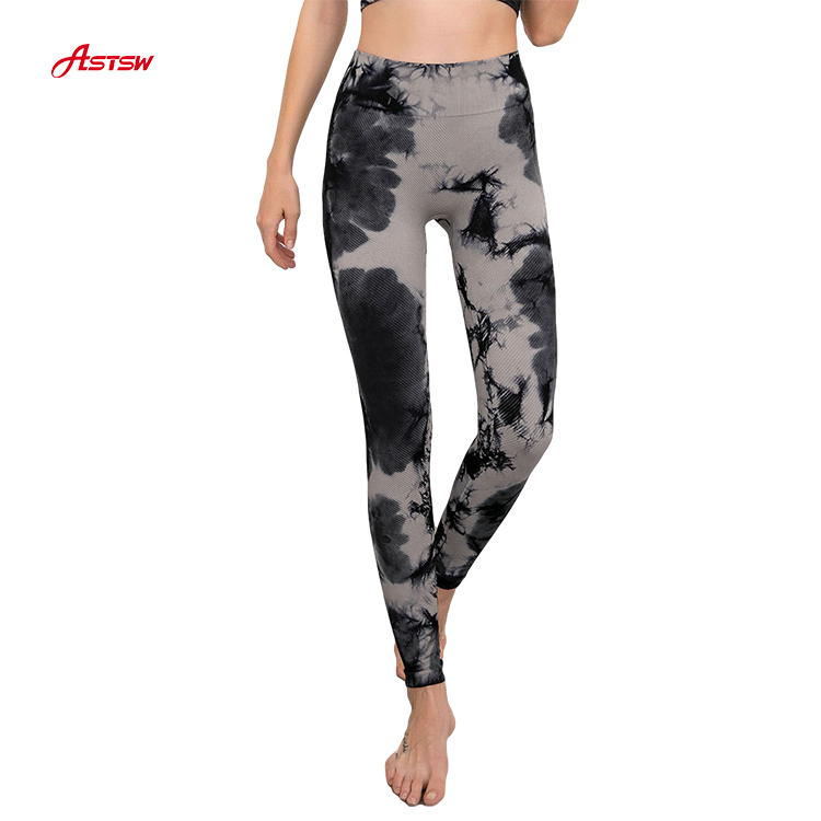 women seamless high waist leggings