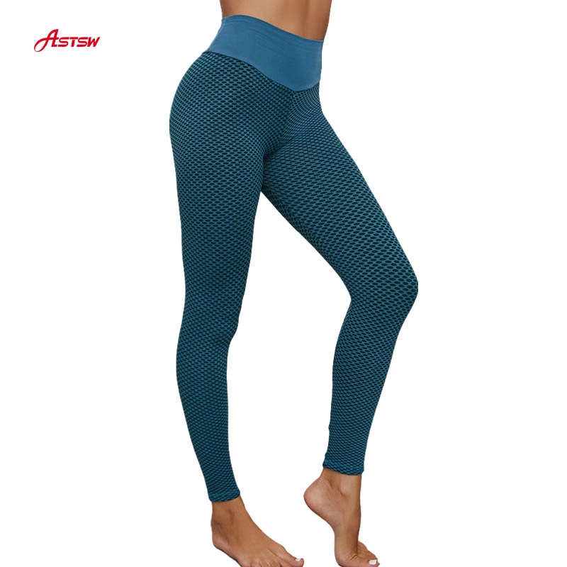 women seamless running leggings