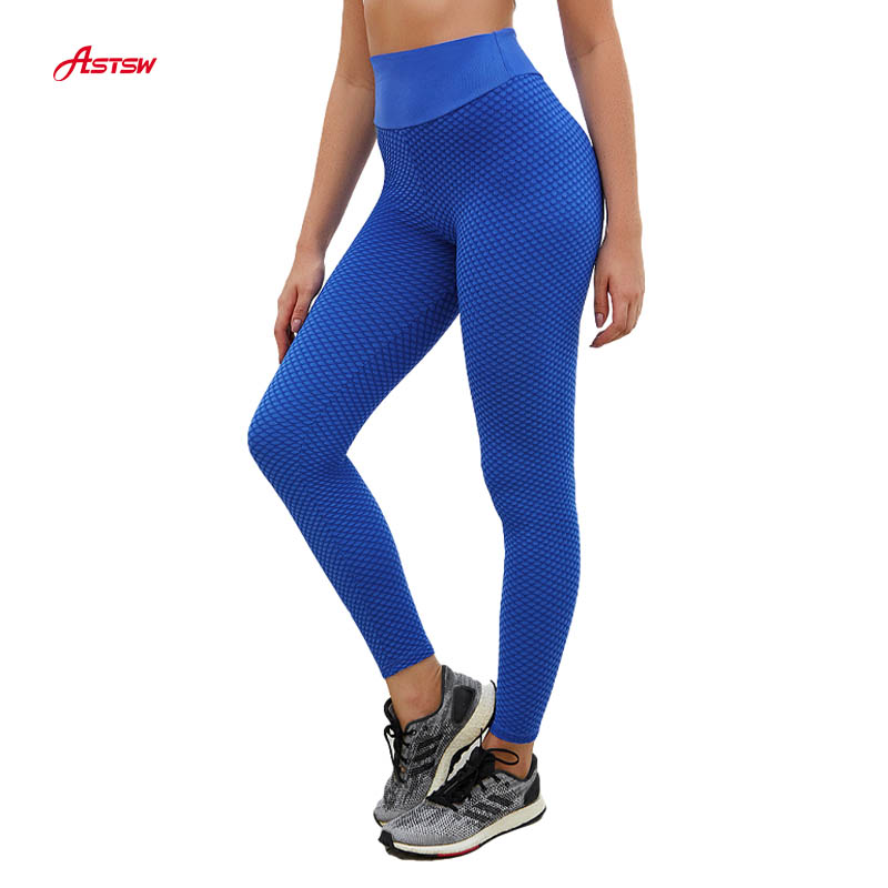 ladies yoga seamless leggings