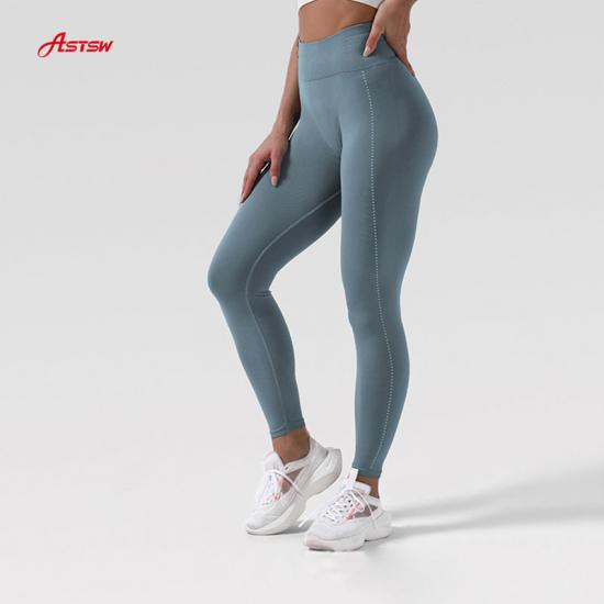 wholesale women seamless workout leggings