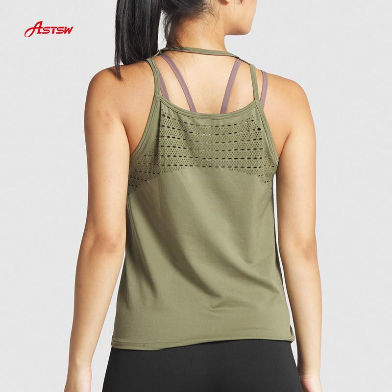 customized seamless loose vest