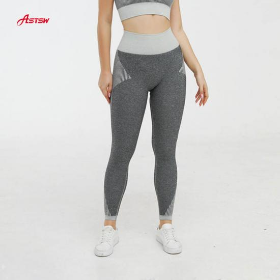 wholesaler women seamless active leggings