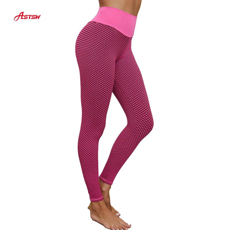 customized women seamless running leggings