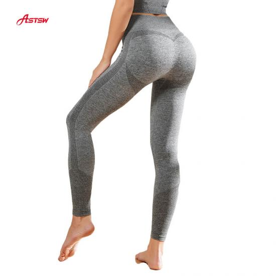 wholesale women seamless workout tights